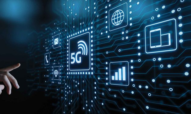 Stepping Stone for 5G