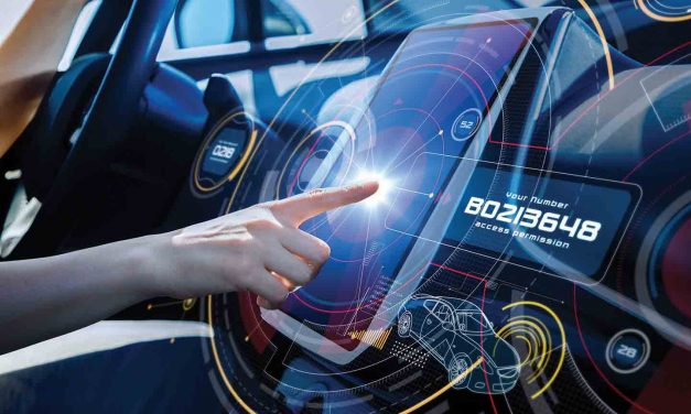 SIMs on Wheels: Telcos tap the connected cars opportunity
