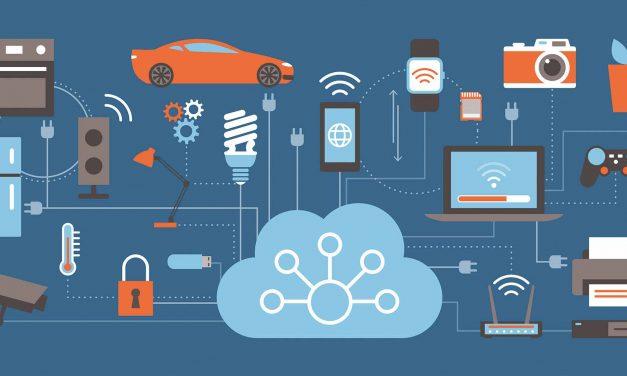Becoming Mainstream- IoT adoption on an upswing