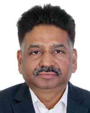 Rajesh Kumar Srivastava