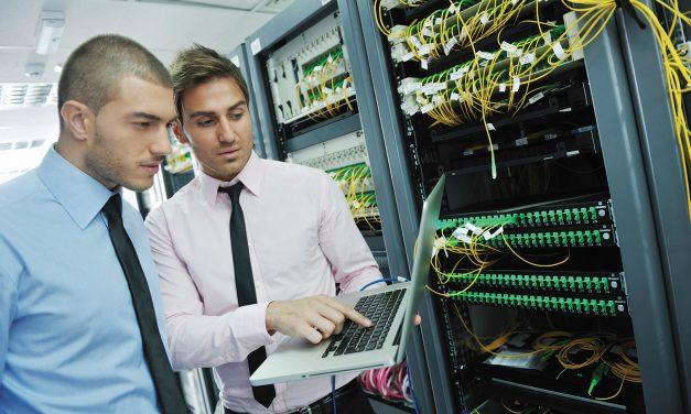 Digitalising Operations