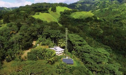 Renewables Remedy: Telecom industry turns to green solutions to reduce its opex