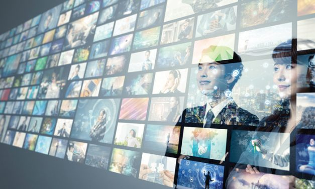 Being Virtual: Deploying cutting-edge technology solutions in the media and entertainment space