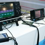 In Demand:Global uptake of T&M equipment on the rise