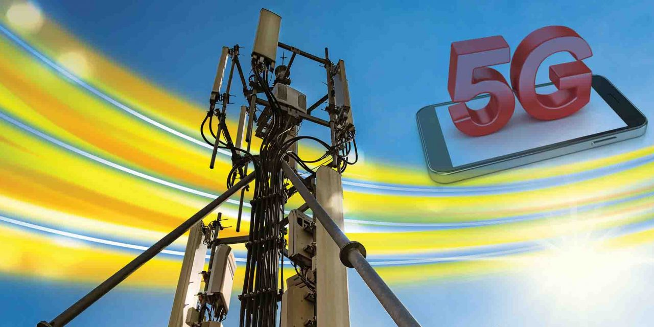 DCC approves auctioning of spectrum worth Rs 5.22 trillion