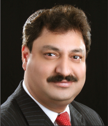 Interview with Mavenir's Sanjay Bakaya