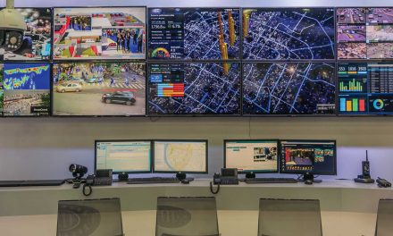 Building on ICT: New age technologies to meet the communication needs of smart cities