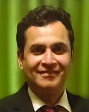 Ajay Gulati, Sr Vice President, Sales and BD, Electro Rent India