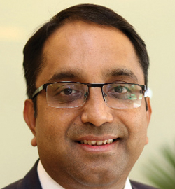 In a Sweet Spot: Telcos key to smart cities success