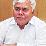 "Views of Dr R.S. Sharma : ""There is a huge potential for satellite technologies in the country"""