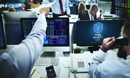 Cybersecurity Risks: Growing digitalisation poses new challenges