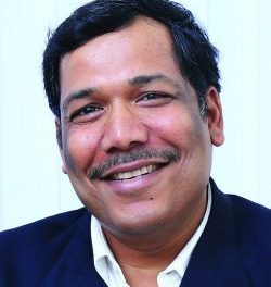 Rajesh Maurya, Regional Vice President, India and SAARC, Fortinet