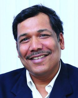 Rajesh Maurya, Regional Vice President, India and SAARC, Fortinet