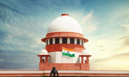 Supreme Court rejects telcos plea to review AGR verdict