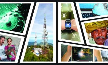 Eventful Two Decades: The peaks and troughs in India's telecom journey
